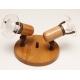 ARGUS 50032/DU  reflektorové svítidlo dřevěné - duo