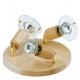ARGUS 50034/TR  reflektorové svítidlo dřevěné - trio