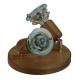 ARGUS 50031/DU   reflektorové svítidlo dřevěné - duo