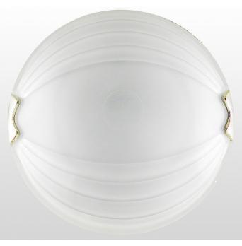 ARGUS 41121/30  DIANA přisazené svítidlo sklo - ø 30 cm