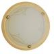 ARGUS 41118/50  OLYMPIA přisazené svítidlo dřevo - 50 cm