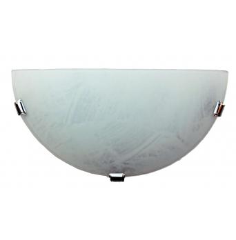 ARGUS 41120/N  OPTIMA přisazené svítidlo sklo - nástěník