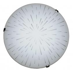 ARGUS 41120/50 OPTIMA přisazené svítidlo sklo - 50 cm