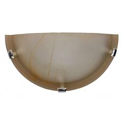 ARGUS 41120/N  OPTIMA MURANO přisazené svítidlo sklo - nástěník