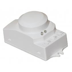 ARGUS 41120/30/1  OPTIMA mw přisazené svítidlo se senzorem - 30 cm