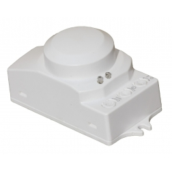 ARGUS 41120/30/1 OPTIMA MW MURANO přisazené svítidlo se senzorem - 30 cm