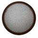 ARGUS 41118/36  OLYMPIA přisazené svítidlo dřevo - 36 cm