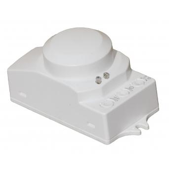 ARGUS 41111/31/MW  ARCO přisazené svítidlo se senzorem - ø 31 cm
