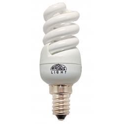ARGUS CFL E14 9W WW žárovka úsporná