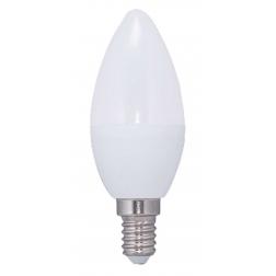 ARGUS LED E14 C37 5,5W LED žárovka (svíčka)
