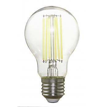 ARGUS žárovka LED FLM E27 A60 8W - s vláknem