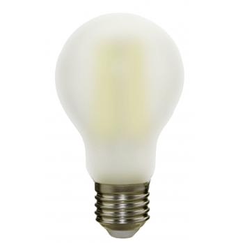 ARGUS žárovka LED FLM E27 A60 7W - s vláknem