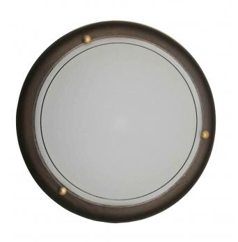 ARGUS LED RONDO 51114/31 NW přisazené svítidlo s LED modulem - 31 cm