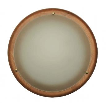 ARGUS LED RONDO 51114/38 NW přisazené svítidlo s LED modulem - 38 cm