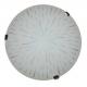 ARGUS 41120/30 OPTIMA přisazené svítidlo sklo - 30 cm