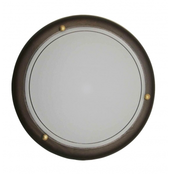 ARGUS LED RONDO 51114/31 WW přisazené svítidlo s LED modulem - 31 cm