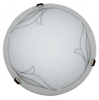 ARGUS LED OPTIMA 51120/30/12W WW přisazené svítidlo s LED modulem - 30 cm