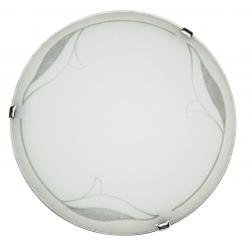 ARGUS 41120/50 OPTIMA přisazené svítidlo sklo - 40 cm
