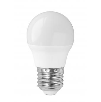 ARGUS LED žárovka E27 G45 7W