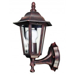 ARGUS 4101 žárovkové venkovní svítidlo - kov