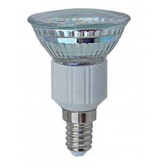 ARGUS LED E14 4W LED žárovka standard