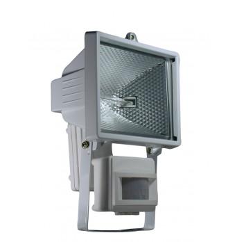 ARGUS 0202 halogenové svítidlo venkovní - vana se senzorem