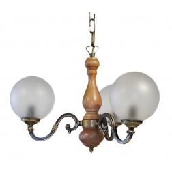 ARGUS 8006/3 víceramenné lustrové svítidlo