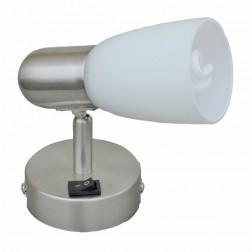 ARGUS 570/VK reflektorové svítidlo kovové - nástěník  s vypínačem