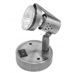 ARGUS 550/VK reflektorové svítidlo kovové - nástěník s vypínačem