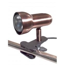 ARGUS 520/KL reflektorové svítidlo kovové - klipsa