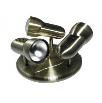 ARGUS 50021/TR  reflektorové svítidlo kovové - trio